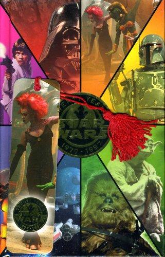 9780782479881: Star Wars Twenty Years 1977-1997