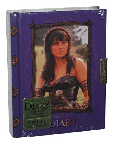 9780782481242: Xena, Warrior Princess: Diary
