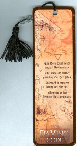9780782496840: The Holy Grail (Tasseled Bookmark) (The Da Vinci Code)