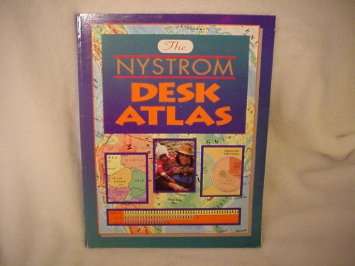 The Nystrom Desk Atlas