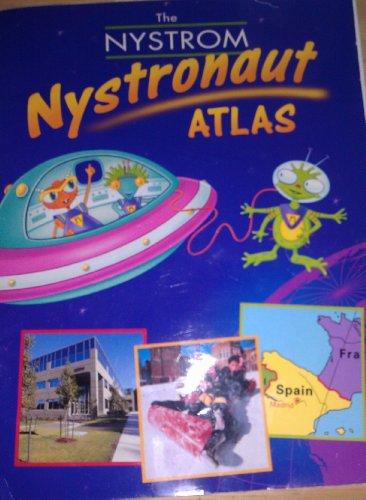 9780782506624: The Nystrom Nystronaut Atlas
