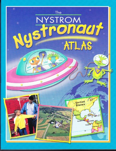 The Nystrom Nystronaut Atlas