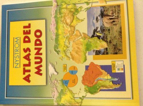 Atlas Del Mundo: Varios Participantes