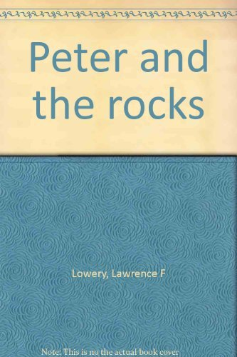 9780782607215: Peter and the rocks