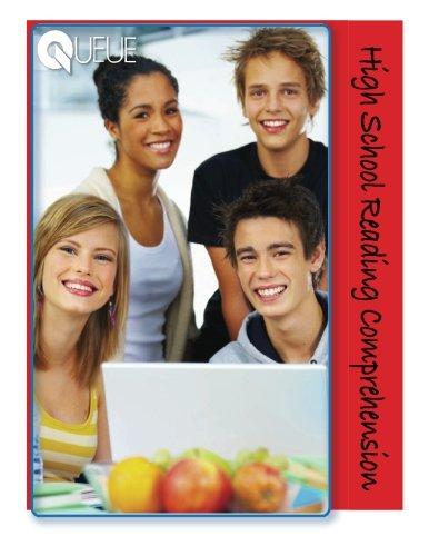 9780782713220: High School Reading Comprehension