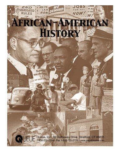 African-American History: Kantrowitz, Jonathan D.; Godiksen, Kathi