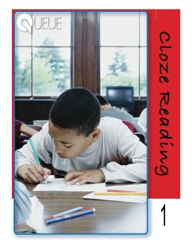 9780782720075: Cloze Reading Grade 1