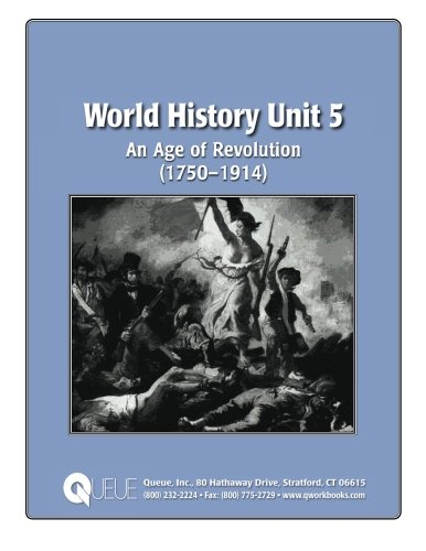 World History Unit 5: An Age of: Kantrowitz, Jonathan D.