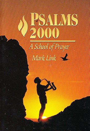 9780782906332: Psalms 2000: A School of Prayer
