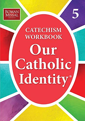 Our Catholic Identity: Bk. 5: Stefano, Ed De