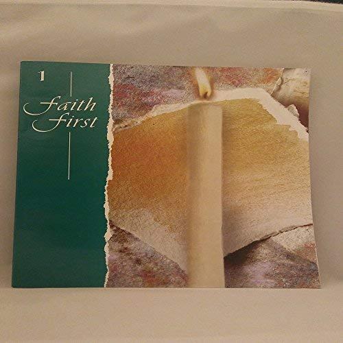 9780782909135: Faith First - Grade 1