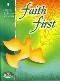 9780782910674: Faith 1st - Grade 5, Legacy Edition