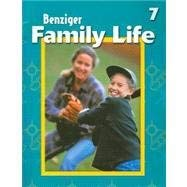 9780782912487: Benziger Family Life 7