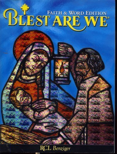 9780782913224: Blest Are We Faith & Word Edition 2008