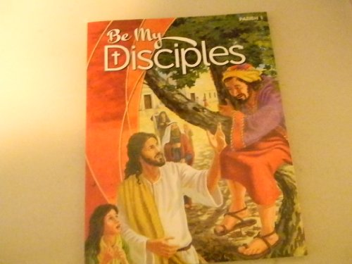 9780782915709: Be My Disciples (Parish 1)