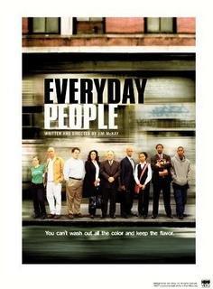 9780783107295: Everyday People