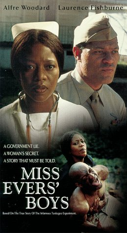 9780783110905: Miss Evers Boys [VHS]