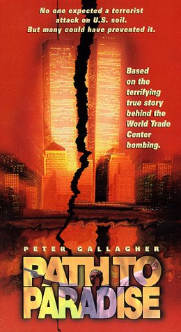 9780783110967: Path to Paradise: The Untold Story of the World Trade Center Bombing. [USA] [VHS]