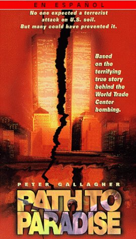 9780783112237: Path to Paradise: The Untold Story of the World Trade Center Bombing. [USA] [VHS]
