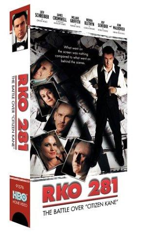 9780783114590: Rko 281 [VHS]
