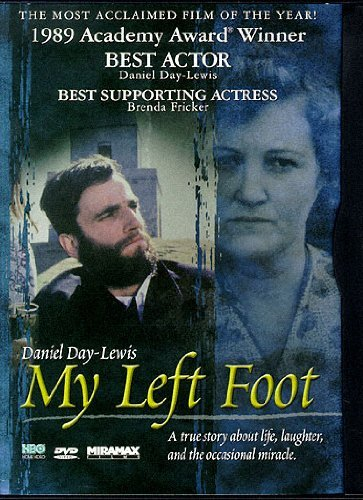 9780783114729: My Left Foot [Import USA Zone 1]