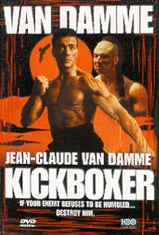 9780783114880: Kickboxer
