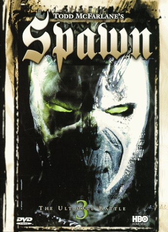 9780783114941: Spawn 3: The Ultimate Battle [Import USA Zone 1]