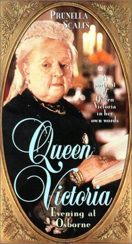 9780783116433: Queen Victoria: Evening at Osborne [VHS]