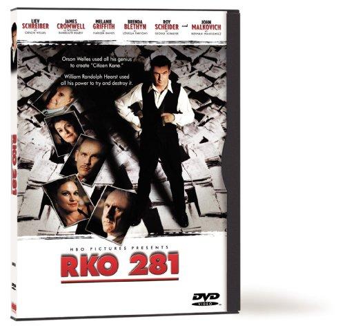 9780783116761: RKO 281 - The Battle Over Citizen Kane [Import USA Zone 1]
