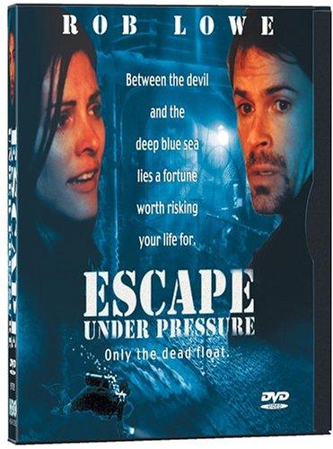 9780783117768: Escape Under Pressure [Reino Unido] [DVD]