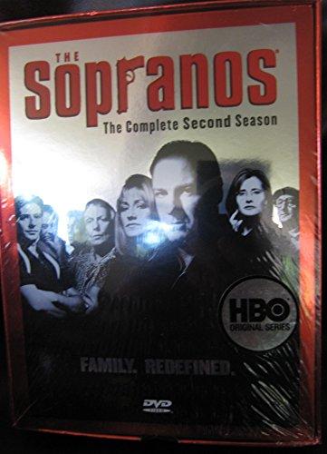 Sopranos:Season 2