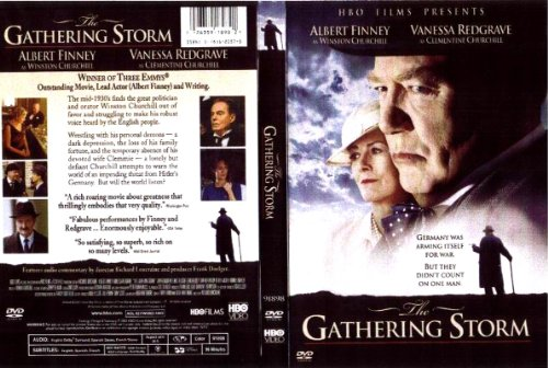 9780783120577: The Gathering Storm [Import USA Zone 1]