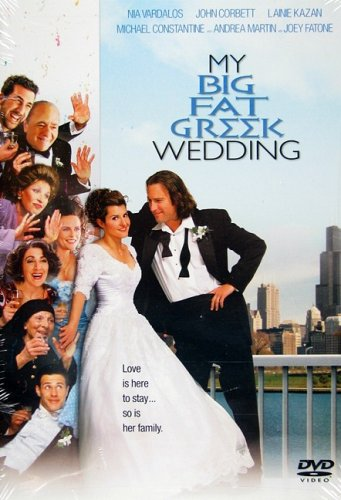 My Big Fat Greekwedding
