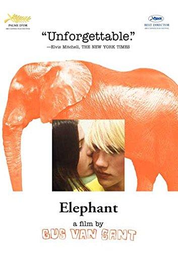 9780783127910: Elephant [Reino Unido] [DVD]