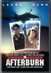 9780783130460: Afterburn (1992)