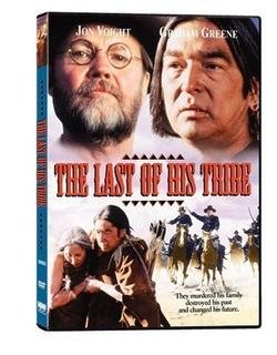 9780783130514: Last of His Tribe [Reino Unido] [DVD]