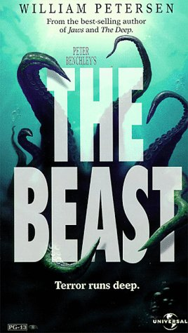 9780783221984: The Beast [VHS]