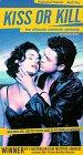 9780783224145: Kiss Or Kill [VHS]