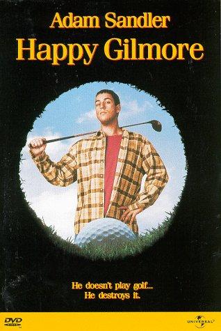 9780783224343: Happy Gilmore
