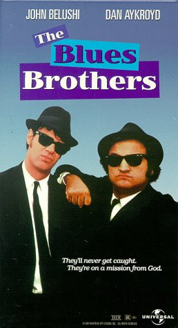 9780783225197: Blues Brothers [VHS]