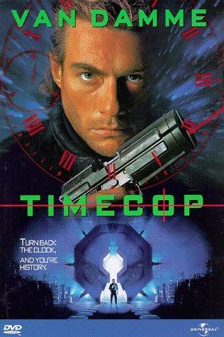9780783225524: Timecop