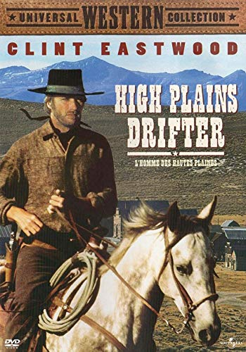 9780783225722: High Plains Drifter