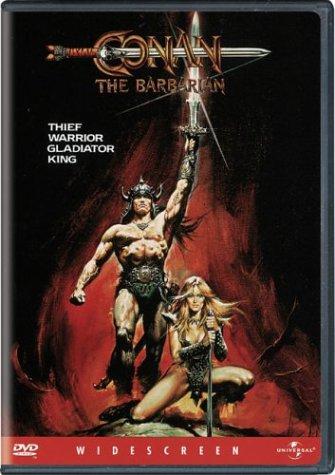 9780783225760: Conan the Barbarian [Reino Unido] [DVD]