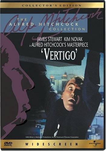 9780783226057: Vertigo (Collector's Edition)