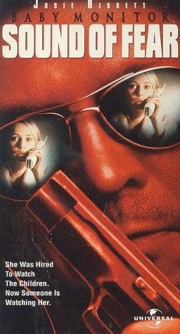 9780783227030: Baby Monitor: Sound of Fear [VHS]