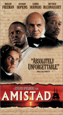 9780783227276: Amistad [VHS] [Import USA]