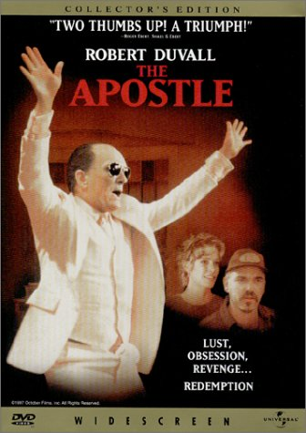 The Apostle - Collectors Edition