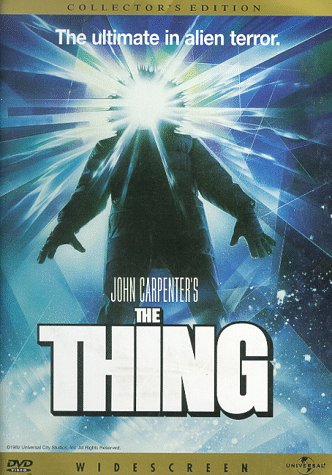 9780783227504: The Thing - Collector's Edition