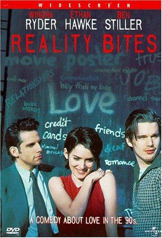 9780783227924: Reality Bites
