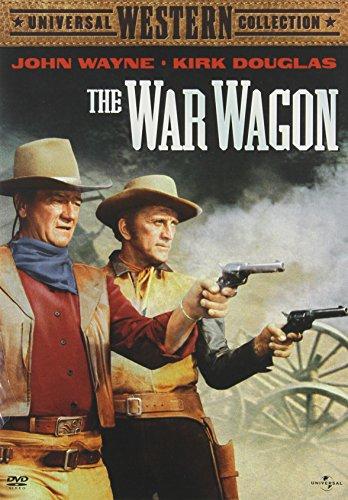 9780783228037: War Wagon [Reino Unido] [DVD]